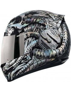 CASCO ICON AIRMADA BIOSKULL...