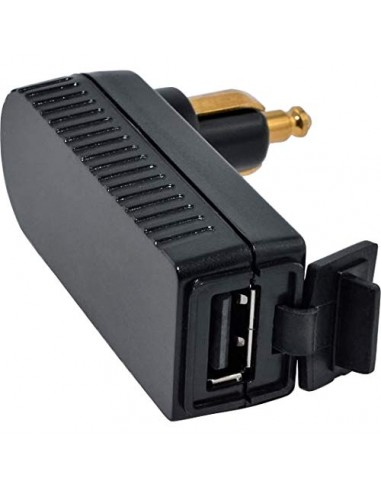 ADAPTADOR CLAVIJA USB PARA BMW Y TRIUMPH