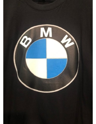 CAMISETA CON EL LOGO DE BMW