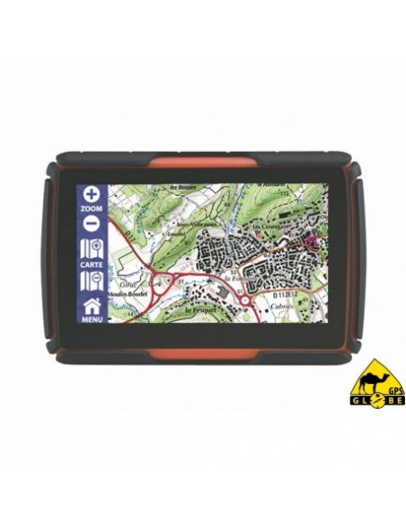 GPS GLOBE 430
