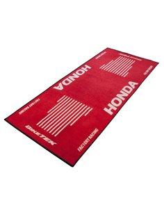 ALFOMBRA DE MOTO HONDA 190x80cm