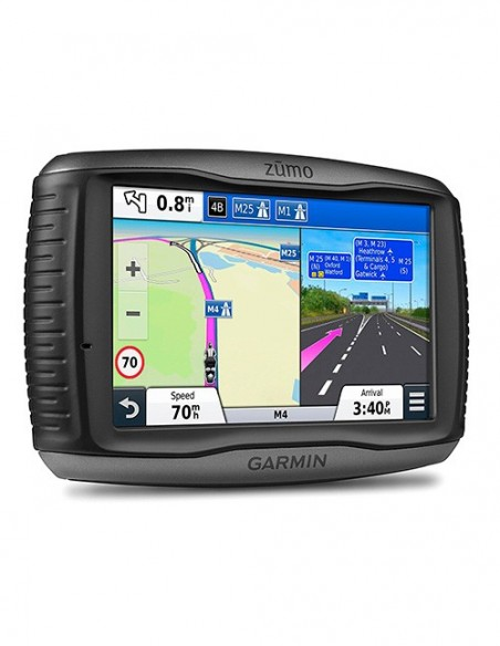 DISPOSITIVOS GPS