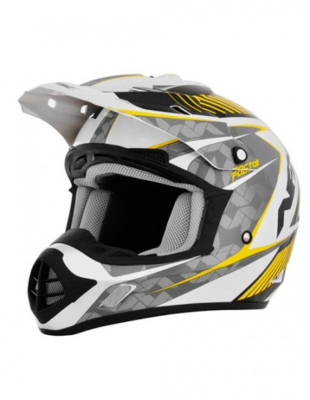 CASCOS OFF ROAD